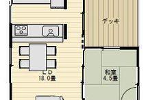 25坪平屋