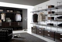 Noteborn Wardrobe: op maat kasten / Noteborn Wardrobe. Maatwerk kasten van de Kastenmaker