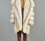 Beautiful furs