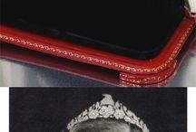 ROYAL - Albania - Queen Geraldine