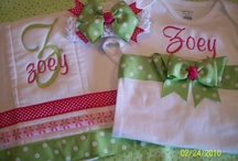 Pretties for Zoey