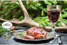 Caccia in Cucina la rassegna dedicata alle carni selvatiche fino al 25 marzo Bergamo