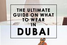 Traveling- [United Arab Emirates]