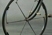 roue suspension