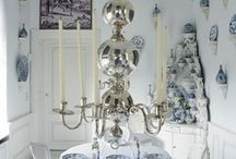 Dining Room / by Penelope Bianchi