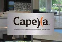 Aberturas Capella, Pilar, Buenos Aires. / Trabajos Realizados a Medida, Personalizando especialmente cada abertura. para cubrir las necesidades de nuestros clientes.