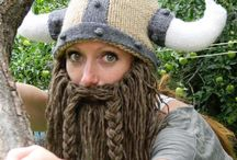 Quirky Knits / The most weird and wonderful knits we've ever seen...