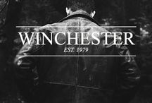 Supernatural walpaper