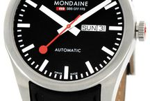 Mondaine Watches on Sale / Browse WatchWareHouse.com collection's of Mondaine Watches watches for men and women. Shop for brand new 100% authentic Mondaine watches at discount prices!
