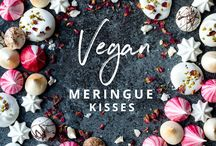 Vegan desserts for
