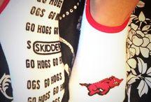 Go Hogs! / by Brandi Walker