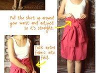 kreative klær