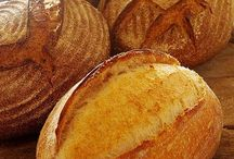 Хлеб белый пшеничный, овсяный и т.д.