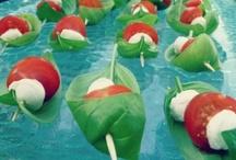Bon Appetit! / by Justine Ligon