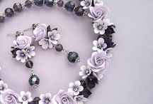 Polymer Clay Jewelleries