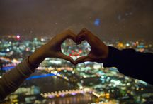 Romantic Spots & Valentine's Day / The most romantic spots in London, perfect for Valentine's Day or when you just want to treat your partner!