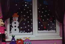 Idei Design iarna:)