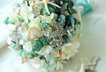 Beautiful Bouquets / Unique flower bouquets to have on your wedding day!