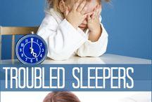 Napping Tricks