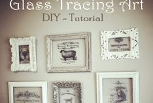 Crafts/DYI Projects / DIY projects are all about taking something and making it your own using available products around the house or trying something new from the craft shop. Shopping is fun, but crafting is more creative and satisfying.  I love a good DIY project to share with you on my blog.