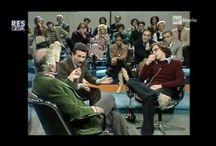 VHS / Ai tempi dello schermo a tubo catodico.   Ovvero: quando la televisione sapeva raccontare il contemporaneo.