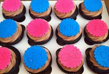 Gender Reveal Party  / by Stephanie Schlueter