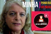 MINHA PRIMEIRA VENDA ONLINE