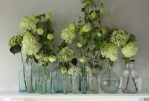 Flower Power / A delight for the senses, fresh fragrant beautiful flowers add a special dimension to your celebration.