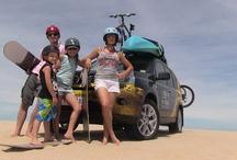 Friends & Guests of Kalbarri Sandboarding