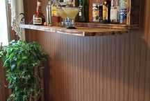 Wine shack