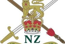 Royal New Zealand Army