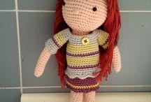 Tricot-Crochet / Partage et échange sur le tricot et le crochet
