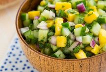 Vegan Beauties! / Vegan food and recipes