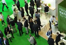 Seed Oil Events / Different Vitafoods we attend and info on Vitafoods