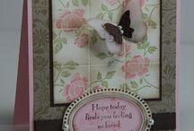 Paper Crafts / by Juanita Davis