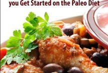 Paleo goodies