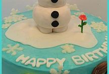 Decorated Cakes......Professional and Home Grown / by Nancy Cambell