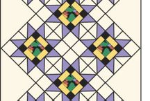 Quilting How Tos / Nifty quilting tutorials and the like...
