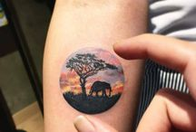 possibili tatuaggi