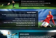 Sports Infographics