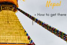 • Nepal