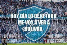 El Club Bolivar, Mi Academia