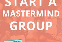 Mastermind Gruppen