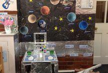 διαστημα - πλανητες