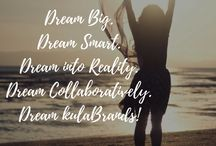 KulaBrands Quotes / KulaBrands inspirational Quotes to live by