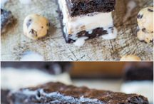 Ice Cream Sandwiches / by Katie Riley