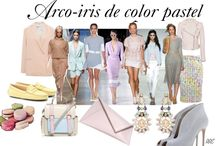 Looks para Pascua | Looks for Easter
