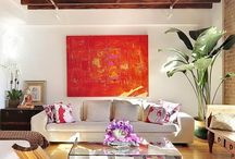 Family room / by Kika Junqueira
