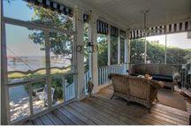 back porches