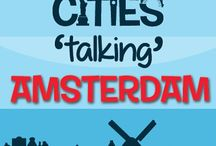 Cities Talking Tours / All the Tours from around the world with many more coming your way soon !